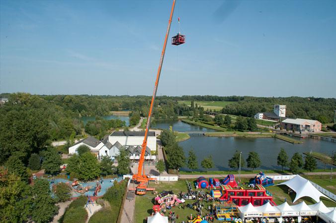 Europafeest Vlaams Belang