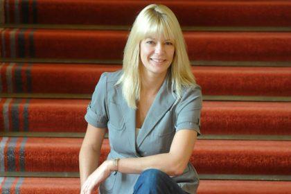 Anke Van dermeersch