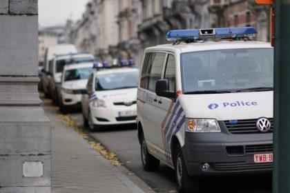 425 politievoertuigen kunnen LEZ-steden niet meer binnen