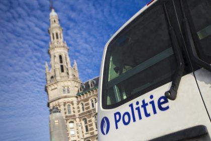 Vlaams Belang wil 'very irritating police' voor georganiseerde misdaad