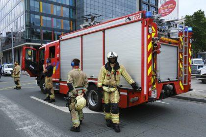 Vlaams Belang wil noodfonds voor hulpdiensten stemmen