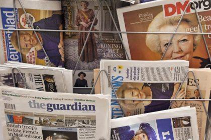 Bpost-steun aan kranten verlengd, maar ook vergroot tot 175 miljoen