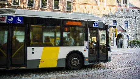 Agressie tegen De Lijn-chauffeurs ook in 2019 de hoogte in