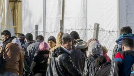 Kalmthout: Vlaams Belang en buurtcomité voeren actie tegen asielcentrum