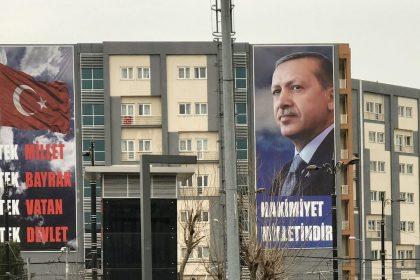 Vlaams Belang wil Turkije uit de NAVO zetten