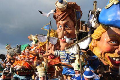 """Vlaams Belang over Aalst Carnaval: """"Wilmès gaat boekje te buiten"""""""