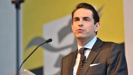 """""""Vlaams Belang trekt streep onder eeuwige imago van oppositiepartij"""""""