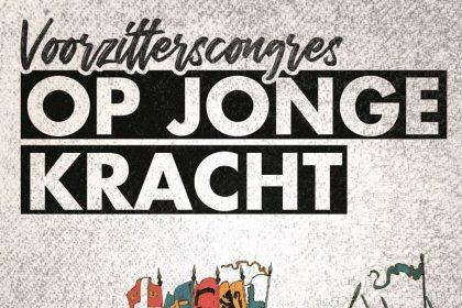 Foto: Facebook VBJ. Vlaams Belang Jongeren stellen voorzitterscongres uit