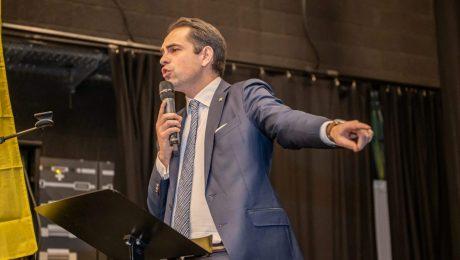 """Vlaams Belang geeft geen vertrouwen aan """"slinks volmachtenkabinet Wilmès"""""""