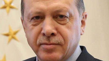 """Michel en Merkel """"op de knieën voor Erdogan"""""""