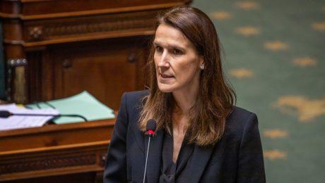 """Vlaams Belang noemt """"volmachtenwet Wilmès juridische en ondemocratische draak"""""""