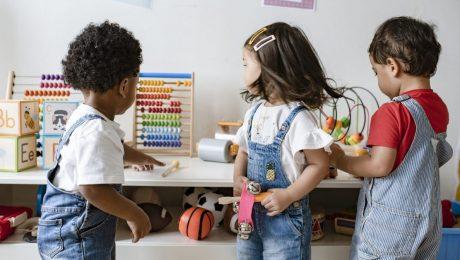 Vlaams Belang wil bindende taaltesten in het kleuteronderwijs