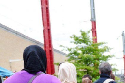 """Vlaams Belang: """"Onaanvaardbaar dat De Block en DVZ illegalen in Brussel dumpen"""""""