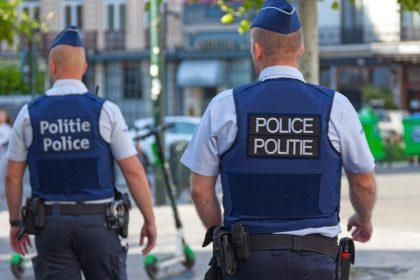 VB waarschuwt voor plunderaars en wil meer politie in probleemwijken