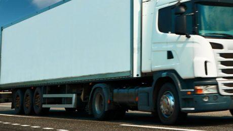 Vlaams Belang wil vrachtwagens aan grens voorrang geven