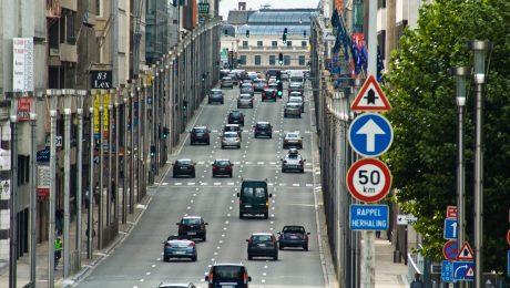 """Vlaams Belang wil """"LEZ-vallen"""" in Brussel weg"""