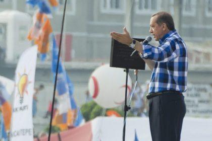 "Vlaams Belang na Turkse agressie: ""Tijd om vuist te maken"""