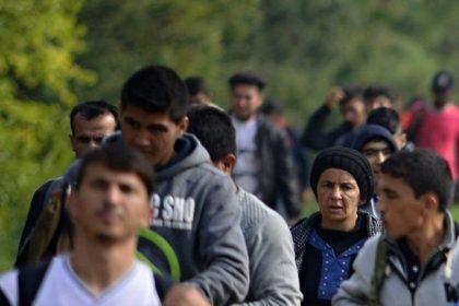 Corona-crisis: Vlaams Belang wil striktere regels in asielcentra
