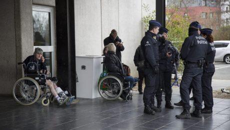 Foto: iStock. Elke 3 dagen fysiek geweld tegen personeel ziekenhuizen