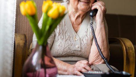 Vlaams Belang Brussel wil alle ouderen laten opbellen