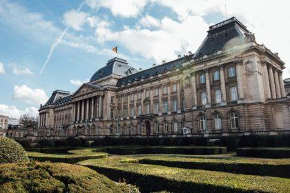 Vlaams Belang wil koningshuis mee laten betalen voor coronacrisis