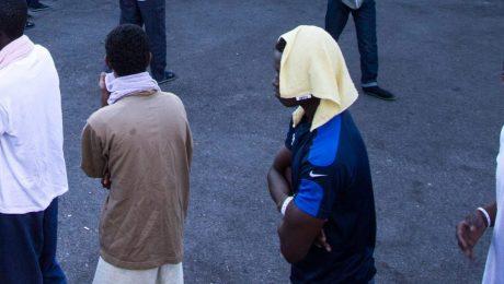 Vlaams Belang Brussel wil zoveel mogelijk illegalen in gesloten opvang stoppen