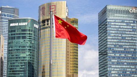 """Vlaams Belang: """"Vanaf nu moeten we strenger omgaan met China"""""""