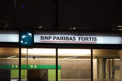 Vlaams Belang eist dat BNP Paribas Fortis dividendbeslissing intrekt