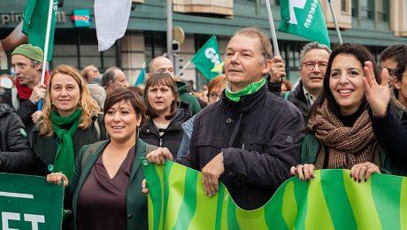 """Vlaams Belang tevreden met nederlaag Khattabi: """"Particratie bijt in het zand"""""""