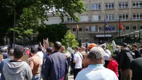 Foto: iStock. Brussel: Vlaams Belang eist maatregelen na betoging pro-regularisatie illegalen