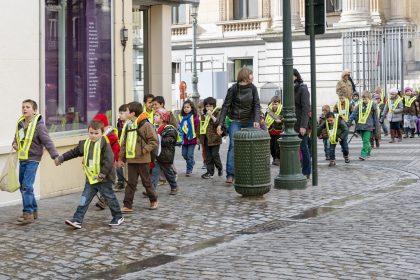 Vlaams Belang vraagt VGC om Vlaamse scholen te promoten als veilige en goed
