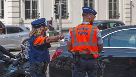 Vlaams Belang krijgt hoorzitting geweld tegen politiemensen