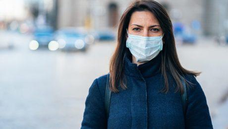 "Vlaams Belang ""gedegouteerd"" over verkoop mondmaskers aan buitenland"