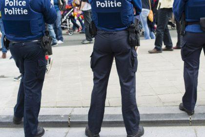 Vlaams Belang Brussel vraagt opnieuw politieke steun voor politie