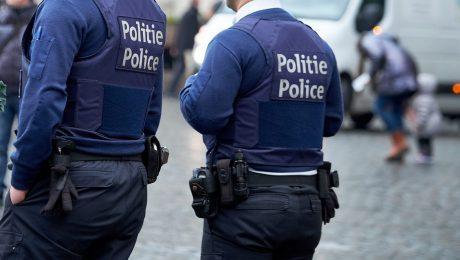 Foto: iStock. Vlaams Belang lanceert petitie om politie te steunen én roept agenten op om politieke intimidatie te melden