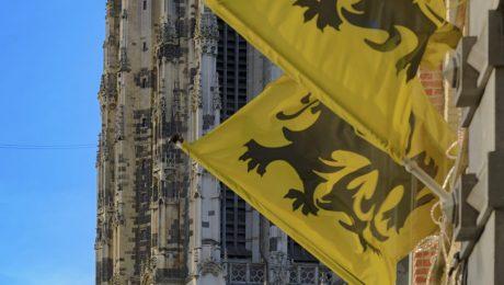 Vlaams Belang wil meewerken aan homogene bevoegdheden voor deelstaten