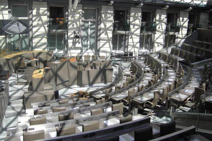 Groene resolutie rond 'dekolonisatie' onderwijs weggestemd door onder meer Vlaams Belang