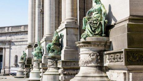 Vlaams Belang vraagt regering om standpunt in te nemen tegen beeldenstorm