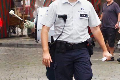Vlaams Belang verklaart zich solidair met politiepersoneel