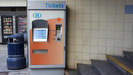 """Vlaams Belang hekelt """"Rail Pass-klucht"""""""