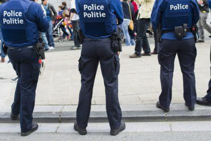 #BlackLivesMatter: Kreeg politie Brussel opdracht om niemand te arresteren?