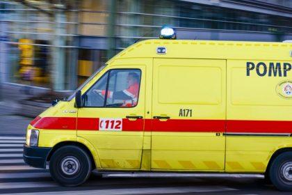 Brussel: Vlaams Belang wil pepperspray, steekwerende vesten en bodycams voor hulpdiensten