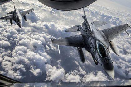 Operation Inherent Resolve: Vlaams Belang verleent steun aan strijd tegen IS