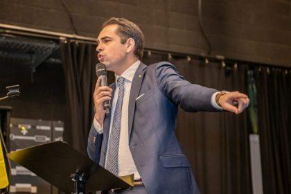 """Vlaams Belang: """"Wie op N-VA stemde, krijgt nu gratis de PS bij"""""""