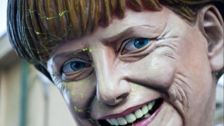 """Vlaams Belang noemt Merkel als EU-voorzitter """"een dubbele bedreiging"""""""