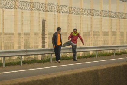 """""""België blijkt in toenemende mate aantrekkelijke bestemming voor asielzoekers"""""""