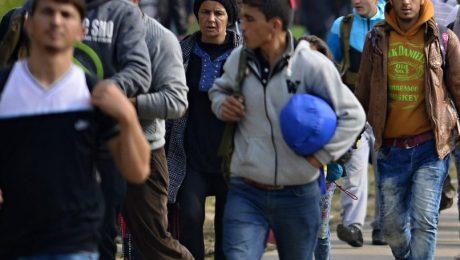 Drie op vier gecontroleerde 'minderjarige asielzoekers' blijkt ouder dan 18