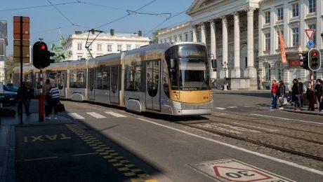 Brussel: Vlaams Belang vraagt betere mondmaskercontrole op openbaar vervoer