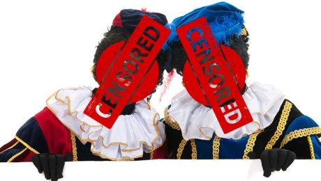 Vlaams Belang eerste politieke partij geviseerd door Facebookcensuur Zwarte Piet