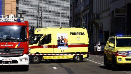 Aanvallen op Brusselse brandweer: Vlaams Belang eist politiebijstand voor brandweer